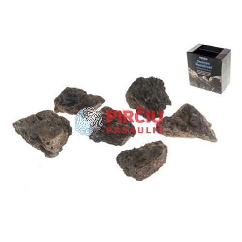 Akmenys Vulkaniniai