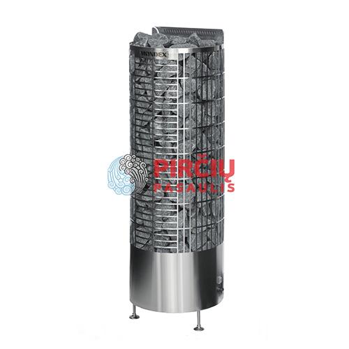 Mondex High Balance steel 9 kw su atskiru valdymu