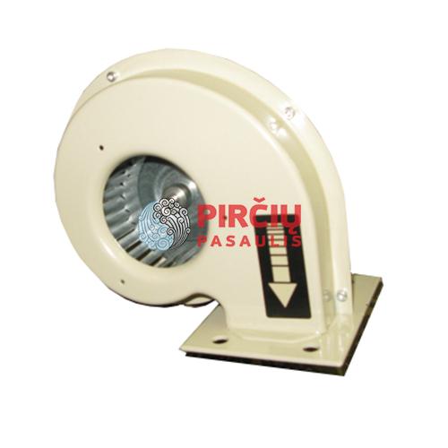 Pirties ventiliatorius Sodeca CMP-38-2ME