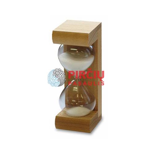 Smėlio laikrodis Saunia