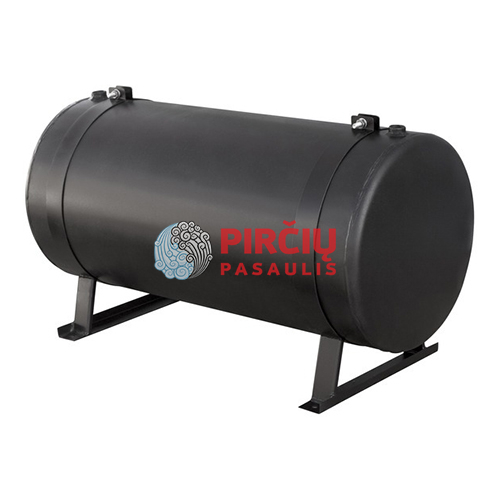 Vandens boileris stoveman 120 ltr