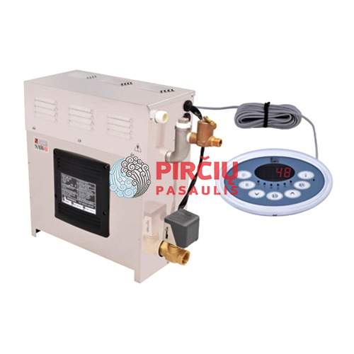 Garo generatorius Sawo STP-40