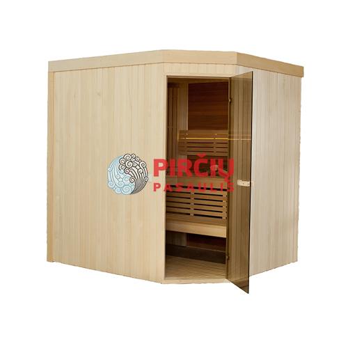 Surenkama sauna  CA