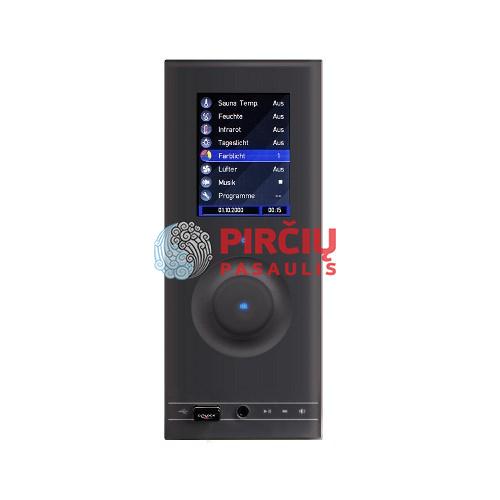 Valdymo pultas Sentiotec wave.com4 touch set 2