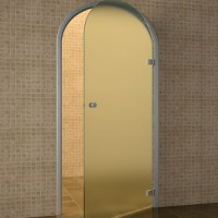 Cupola_Curved_Door