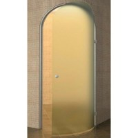 Cupola_double_curved_door