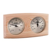 Pirties-termometras-SAWO-CURVED-BOX-TYPE-THERMO-HYGROMETER-1197