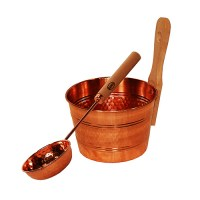 SAUNIA_SAUNA_BOWL_4l_COPPER_AND_LADLE_40cm_7413
